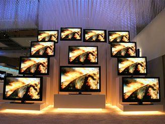 Samsung - tisková konference